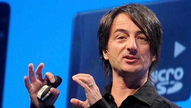 微软高管:WP系统已死 花钱雇开发者都不行
